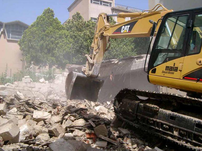 Discarica smaltimento rifiuti inerti Ragusa Mediterranea SCAVI di Guastella Rosario & C. s.a.s.